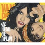 VAMPS/AHEAD/REPLAY