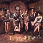T−ARA/TREASURE BOX(パール盤)