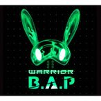 B.A.P/WARRIOR(初回限定盤)