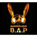 B.A.P/WARRIOR(DVD付)