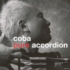 coba(小林靖宏)/coba pure accordion