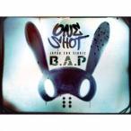B.A.P/ONE SHOT(初回限定盤)