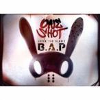 B.A.P/ONE SHOT(DVD付)
