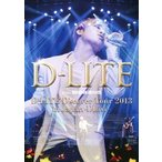 D−LITE(from BIGBANG)/D−LITE D'scover Tour 2013 in Japan〜DLive〜