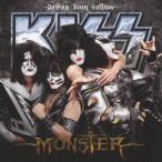 KISS/モンスター〜地獄の獣神/ジャパン・ツアー・エディション