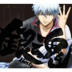 銀魂BEST3(DVD付)