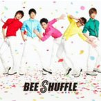 BEE SHUFFLE/Welcome to the Shuffle!!(初回限定盤)(DVD付)