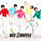 BEE SHUFFLE/Welcome to the Shuffle!!(B)