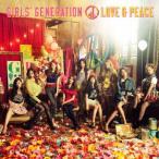 少女時代/LOVE&PEACE