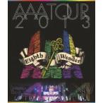 AAA/AAA TOUR 2013 Eighth Wonder(Blu−ray Disc)