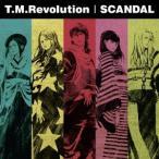 T.M.Revolution/SCANDAL/Count ZERO/Runners high〜戦国BASARA4 EP〜(初回生産限定盤)(DVD付)