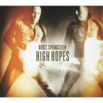 ブルース・スプリングスティーン/ハイ・ホープス(初回生産限定盤)(DVD付)