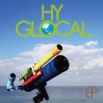 HY/GLOCAL(初回限定盤)(DVD付)