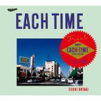 大滝詠一/EACH TIME 30th Anniversary Edition
