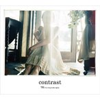 TK from 凛として時雨/contrast(初回生産限定盤)(DVD付)