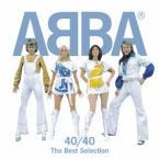 アバ/ABBA 40/40〜ベスト・セレクション