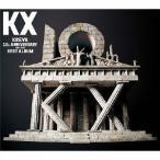 KREVA/BEST ALBUM KX(初回限定盤)(DVD付)