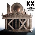KREVA/BEST ALBUM KX