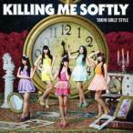 東京女子流/Killing Me Softly(初回限定盤)