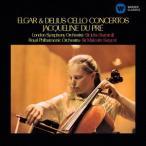 Yahoo!イーベストCD・DVD館デュ・プレ/エルガー&ディーリアス:チェロ協奏曲