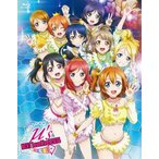 μ's/ラブライブ! μ's→NEXT LoveLive! 2014〜ENDLESS PARADE〜(Blu-ray Disc)