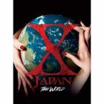 X JAPAN/THE WORLD〜X JAPAN 初の全世界ベスト〜(初回限定盤)(DVD付)