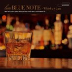 オムニバス/バー・ブルーノート-Whisky&Jazz