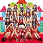 E−girls/おどるポンポコリン(DVD付)
