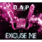 B.A.P/EXCUSE ME(初回限定盤)