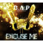 B.A.P/EXCUSE ME(DVD付)