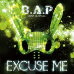 B.A.P/EXCUSE ME