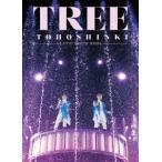 東方神起/東方神起 LIVE TOUR 2014 TREE(初回限定盤)