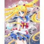美少女戦士セーラームーンCrystal(1)(初回限定豪華版)(Blu-ray Disc)