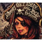 VAMPS/GET AWAY/THE JOLLY ROGER