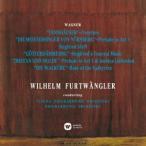 フルトヴェングラー/ワーグナー:管弦楽曲集