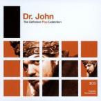 ドクター・ジョン/ザ・ディフィニティヴ・ポップ・コレクション