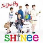 SHINee/I'm Your Boy