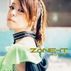 KOTOKO/ZoNE−iT(初回限定盤)(DVD付)