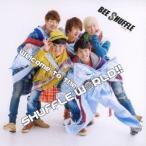 BEE SHUFFLE/Welcome to the SHUFFLE WORLD!!(初回限定盤B)