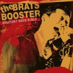 BRATS BOOSTER/SOLITARY ROCK BIBLE