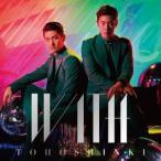 東方神起/WITH(DVD付B)
