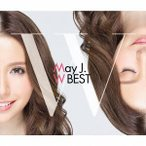 May J./May J. W BEST−Original&Covers−(DVD付)