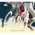Nothing's Carved In Stone/Gravity(初回生産限定盤)