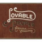 槇原敬之/Lovable People(初回生産限定盤)(DVD付)