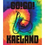 ショッピングKAELAND 木村カエラ/KAELA presents GO!GO! KAELAND 2014−10years anniversary−(Blu−ray Disc)