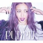 YU−A/PURPLE(初回限定盤)(DVD付)