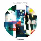 Mrs.GREEN APPLE/Progressive
