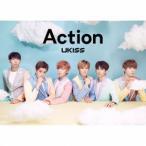 U−KISS/Action(初回限定盤)(DVD付)