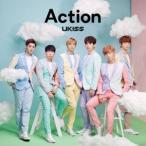 U−KISS/Action