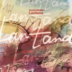 OLDCODEX/Lantana(初回限定盤)(DVD付)